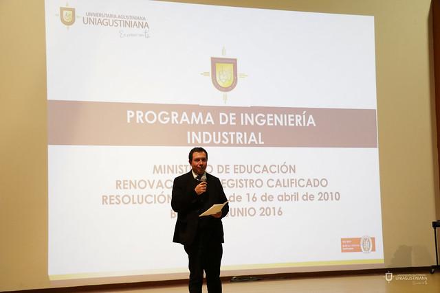 Día del Ingeniero - 2016