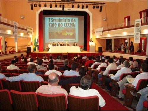 I Seminário de Café do CCCMG
