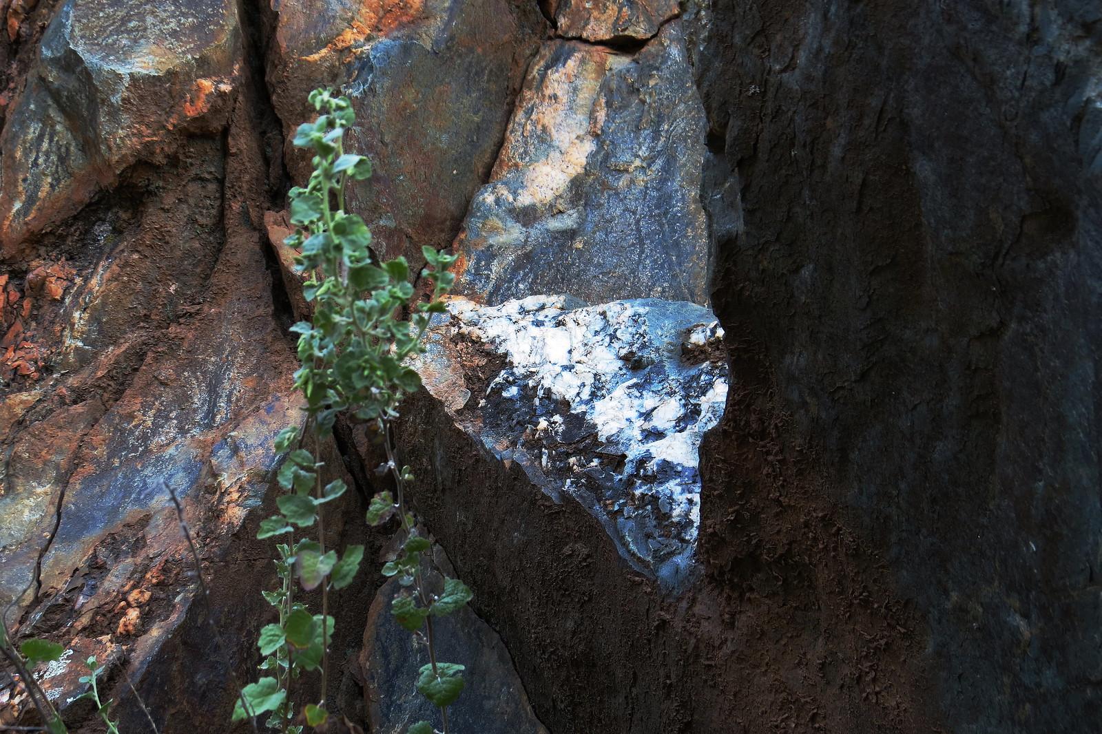 Granite, Sierra National Forest