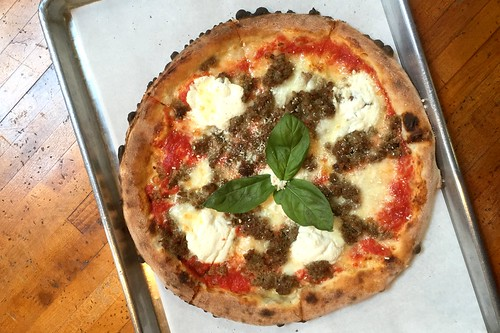 DeSano Pizza Bakery - East Hollywood - Los Angeles