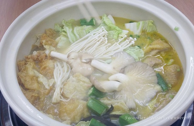 1.Nine Six Abalone Claypot Restaurant @ Taman Merdeka Permai (Melaka)