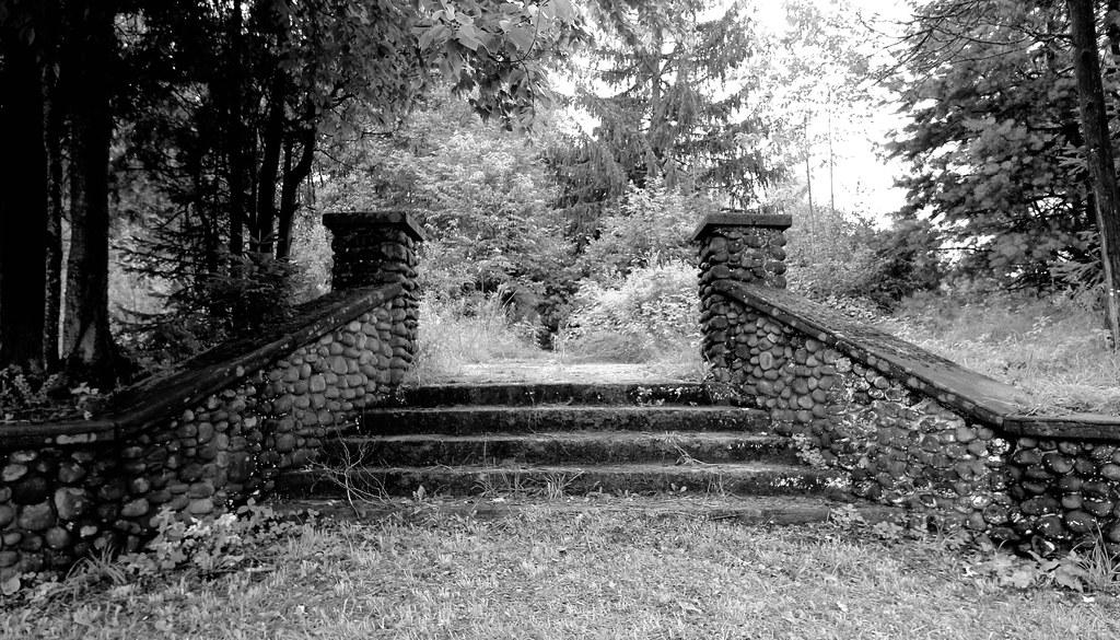 Gateway To Abandonment *Explore*