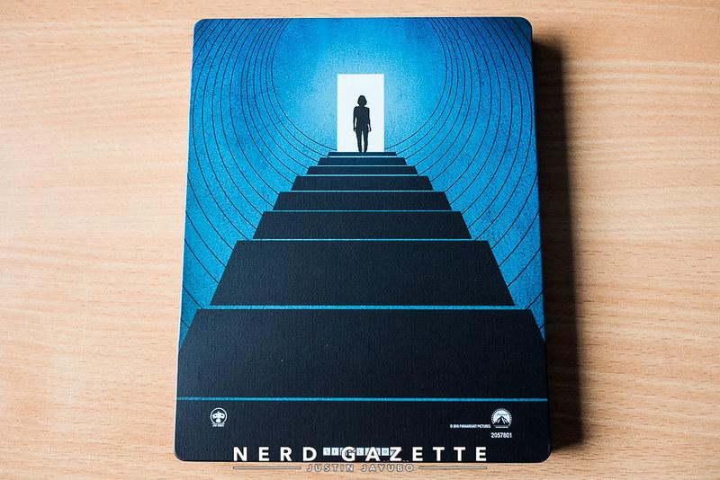 10 Cloverfield Lane Blu-ray | Best Buy Steelbook