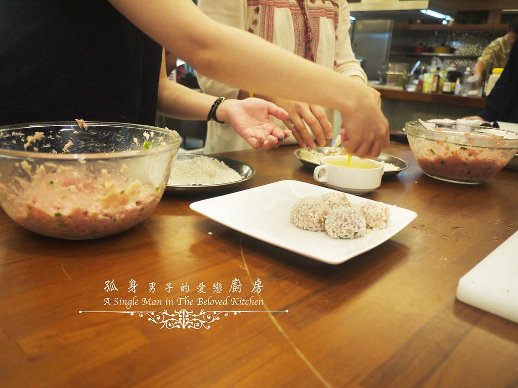孤身廚房-夏廚工坊賞味班中式經典手路菜56