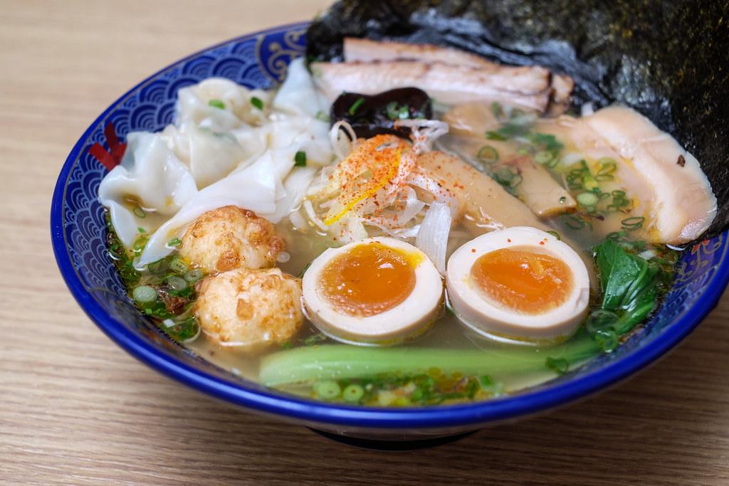 Culinary Hotspots: Ramen Keisuke