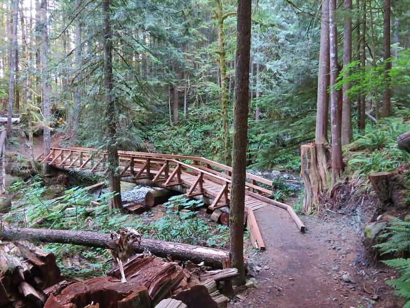 Siouxon Trail