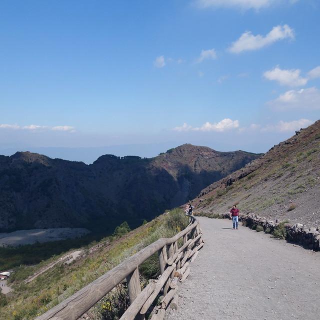 Sentiero del Gran Cono
