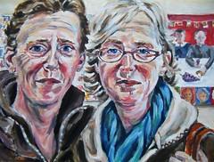 Kate and Jane: Sisters by Jane Lees