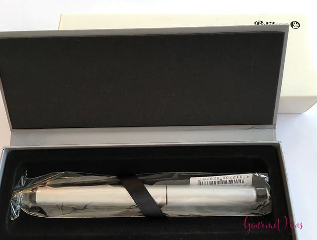Review Pelikan Stola P16 III Fountain Pen @PenBoutique 018