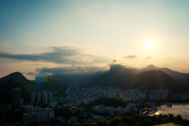 Travel - Brasil - Rio de Janeiro
