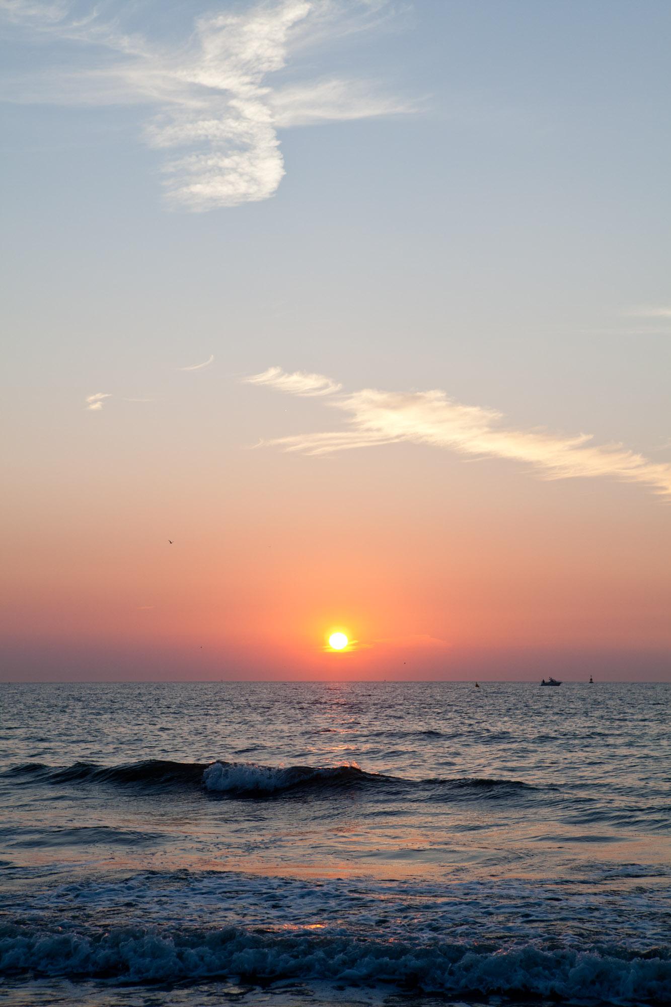 9 tips voor de perfecte vakantiefoto - regel van 3