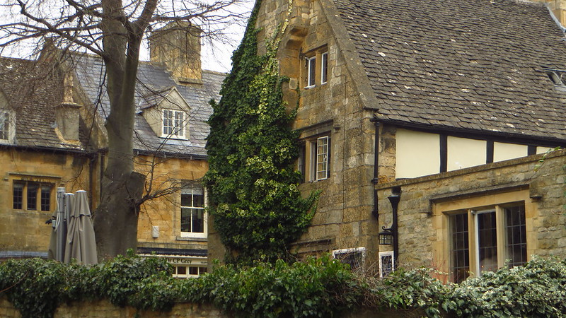 Chipping Campden February 2015