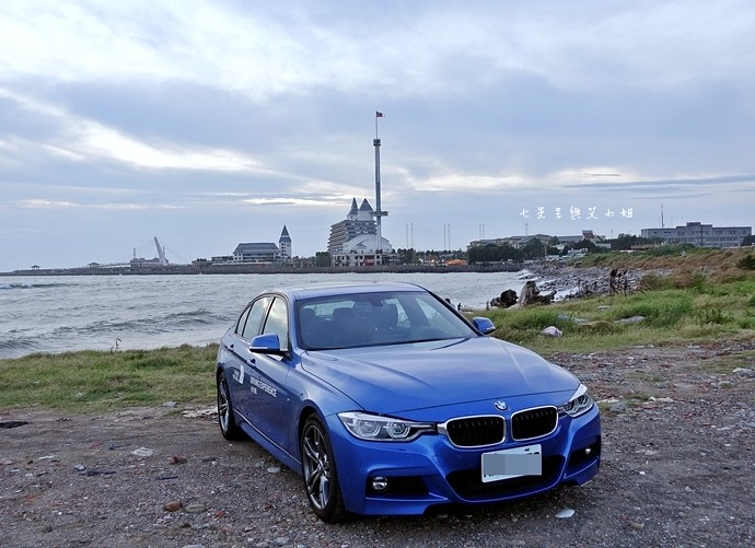 53 BMW 3系列運動房跑車