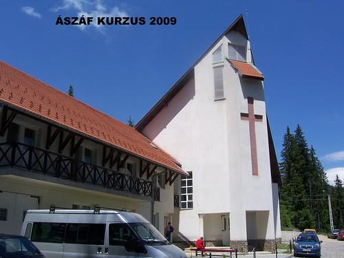 ÁSZÁF KURZUS 2009