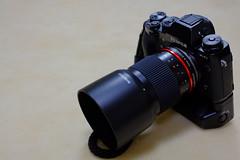 SAMYANG 300mm f6.3