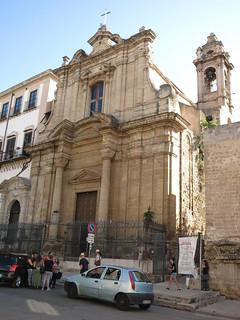 Palermo Parrocchia S. Giuseppe Cafasso