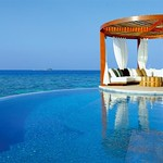W Retreat & Spa - Maldives—Seascape Escape Pool