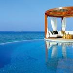 W Retreat & Spa - Maldives—Seascape Escape Pool