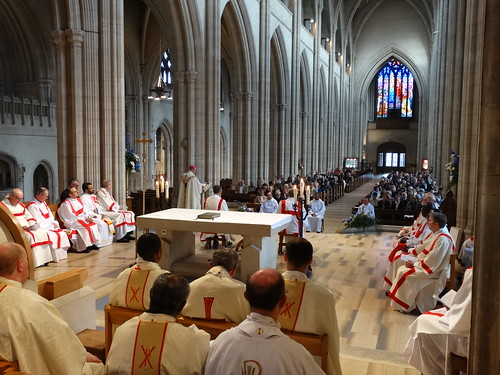 The Ordination Mass
