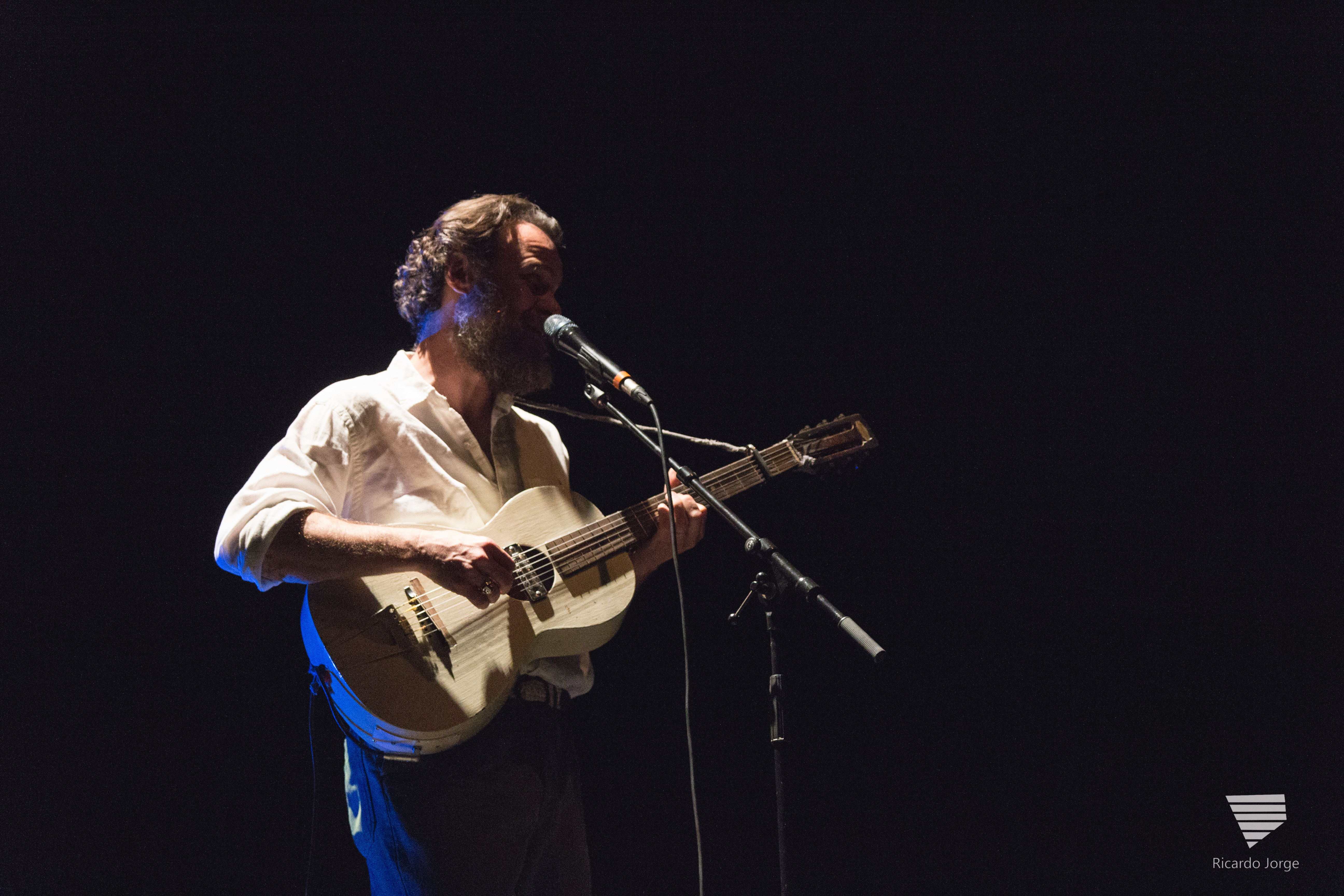 Rodrigo Amarante @Teatro Aveirense