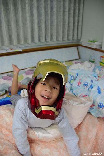 1:1 Ironman MK42 Helmet (11)