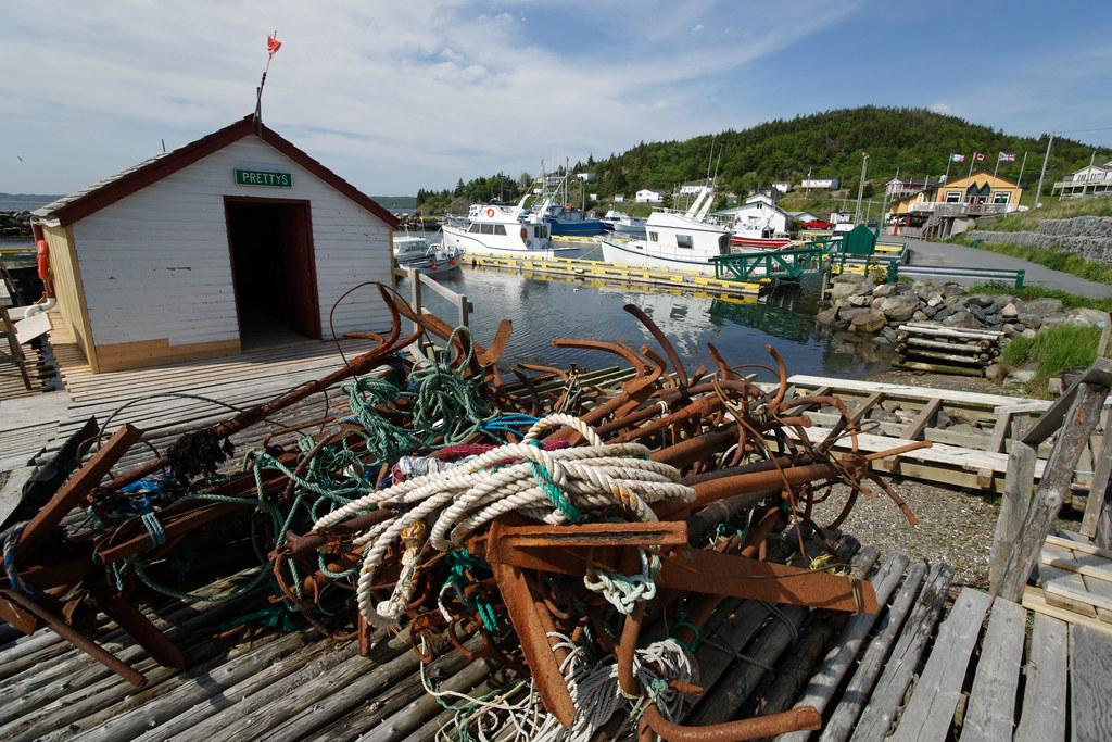Dildo Newfoundland