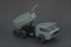 Patriot II MRLS by 4estFeller