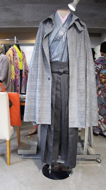 Kimono Rock Tokyo 2016