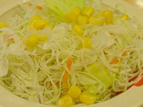 zooming salad