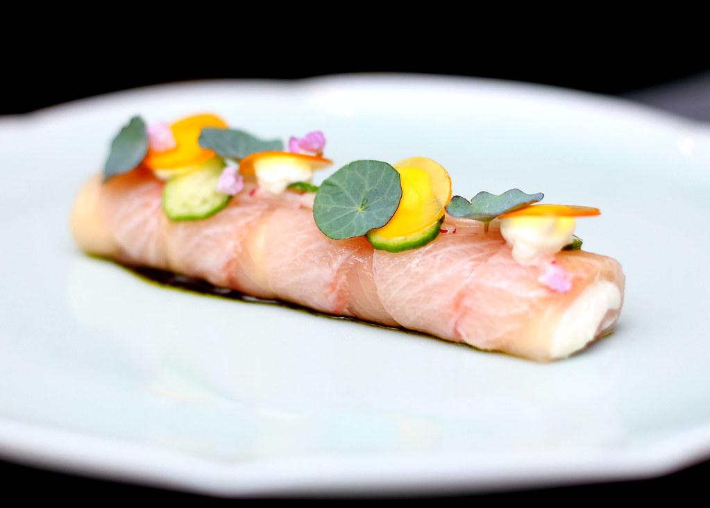 whitegrass-restaurant-sashimi-of-yellowtail-amberjack