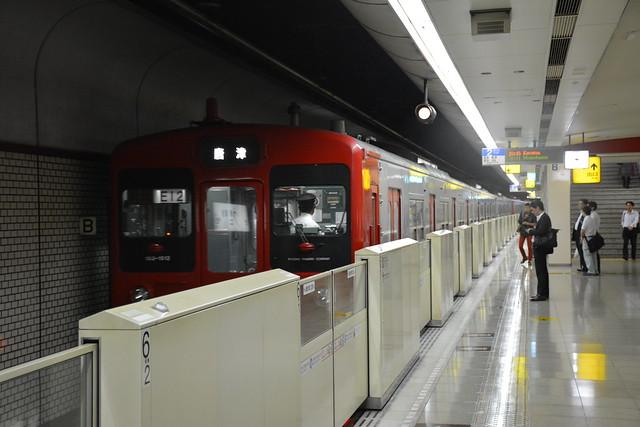 103系福岡市地下鉄直通
