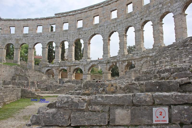 Istria-Pula-Arena-Croatia-普拉競技場-17度C隨拍- (8)