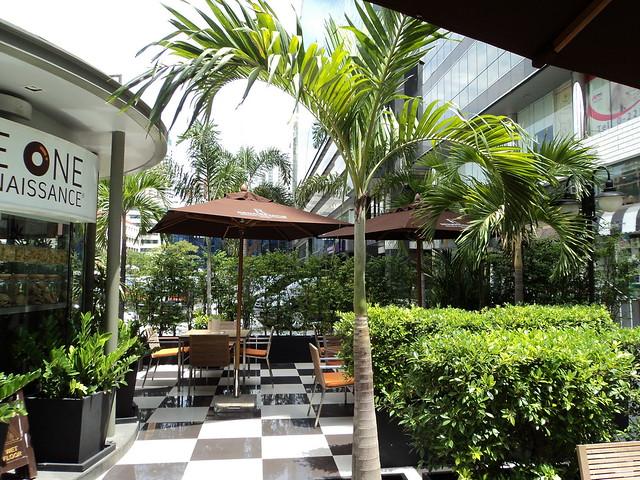 Renaissance Ratchaprasong Bangkok