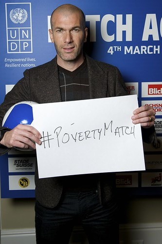 11th Match Against Poverty | by United Nations Development Programme