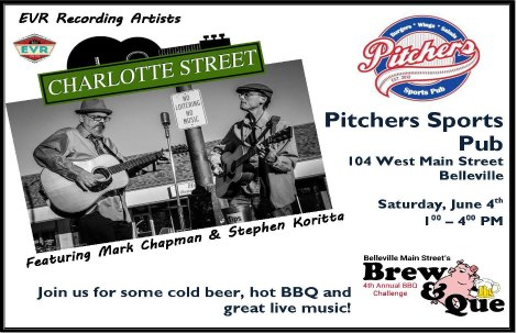 Charlotte Street 6-4-16