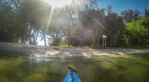 Indian River Paddling-41