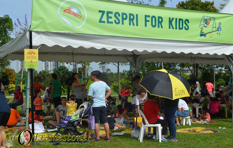 Wake Up With Zespri