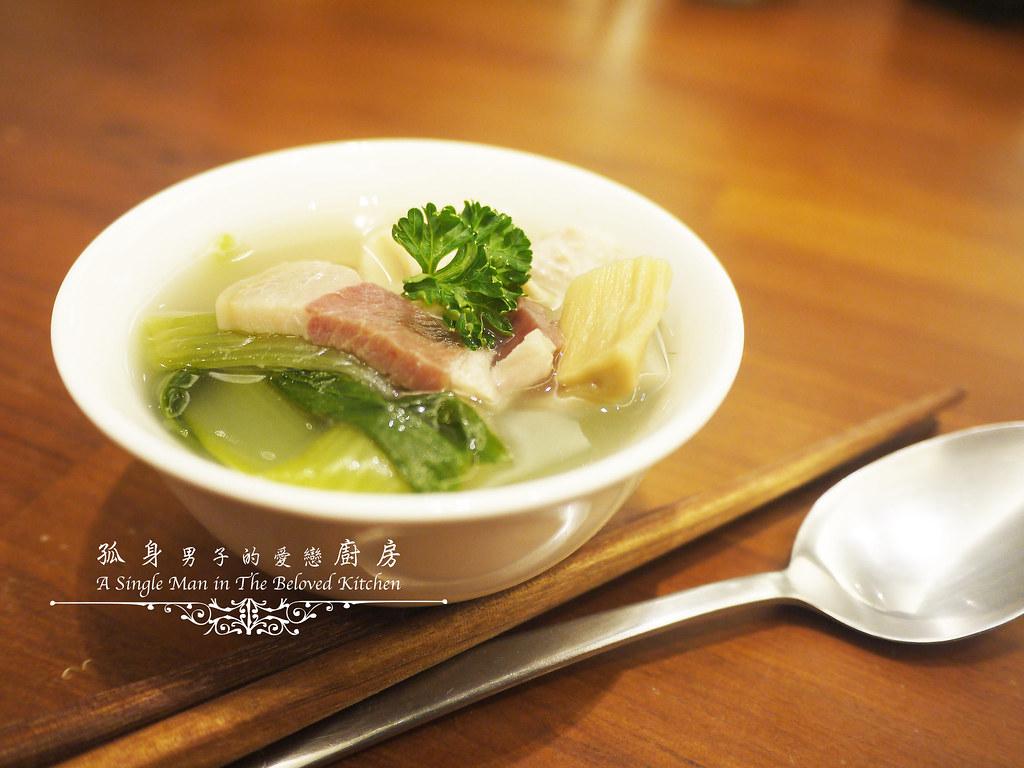 孤身廚房-夏廚工坊賞味班中式經典手路菜57