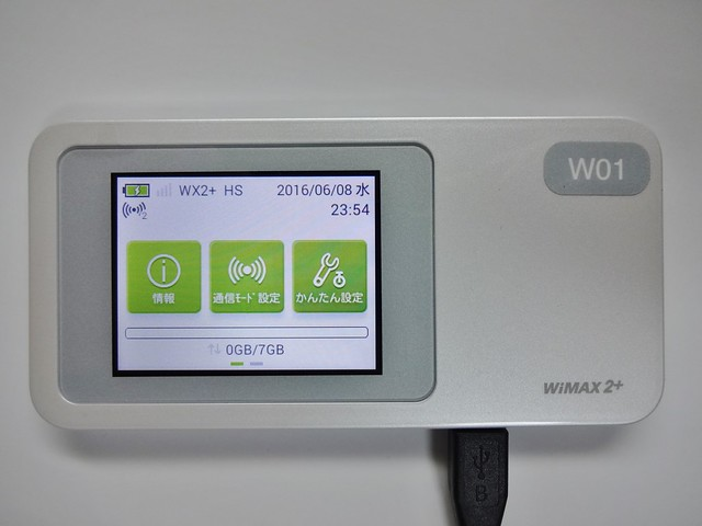 WiMAX2+ #3