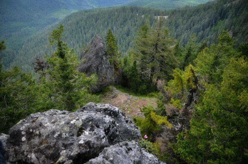 Triangulation Peak Hike 13 @ Mt. Hope Chronicles