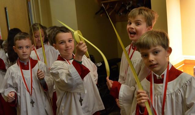 St. John's Episcopal Church - Kids
