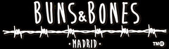 Logo Buns&Bones