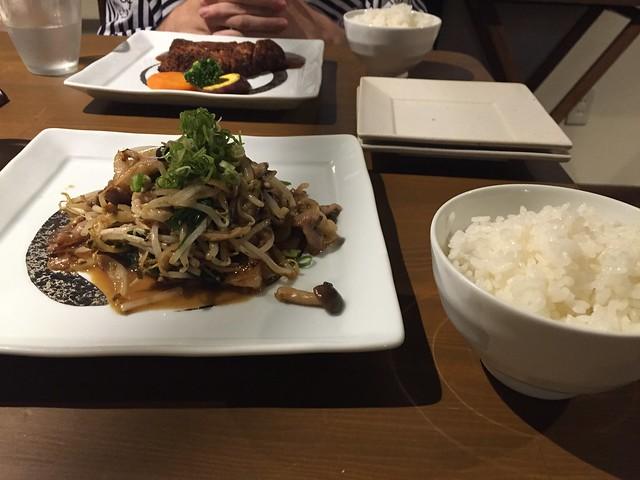 Kobe beef - Japan food guide