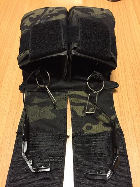 Cyclone Impact Grenade pouch