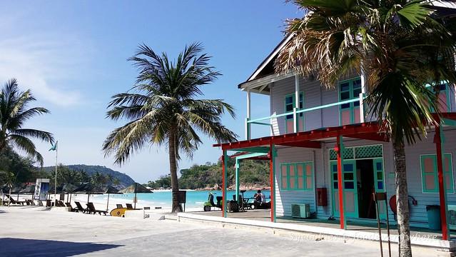 14. Laguna Redang Island Resort
