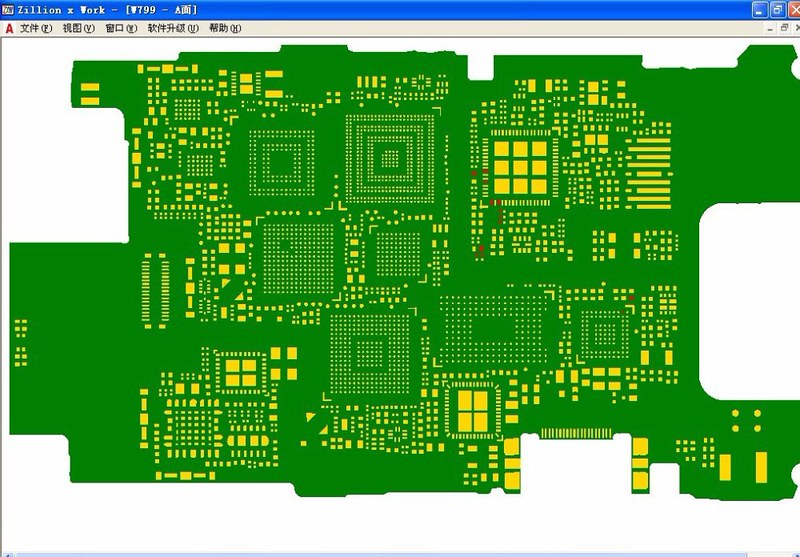 Zillion work zxw dongle circuit diagram for iphone and