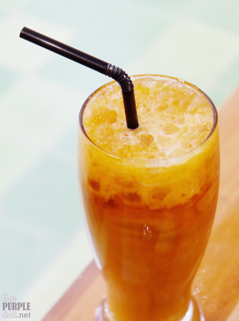 Thai Cha Nom (Thai Milk Tea) (P110)