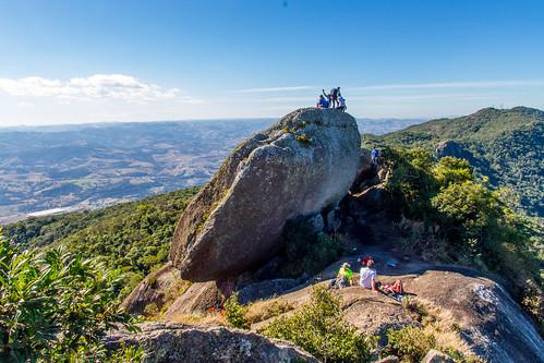 Pico do Lopo, Extrema - MG/Joanopolis - SP