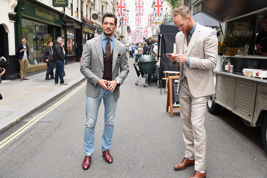 Jermyn Street St James's London Collections Men