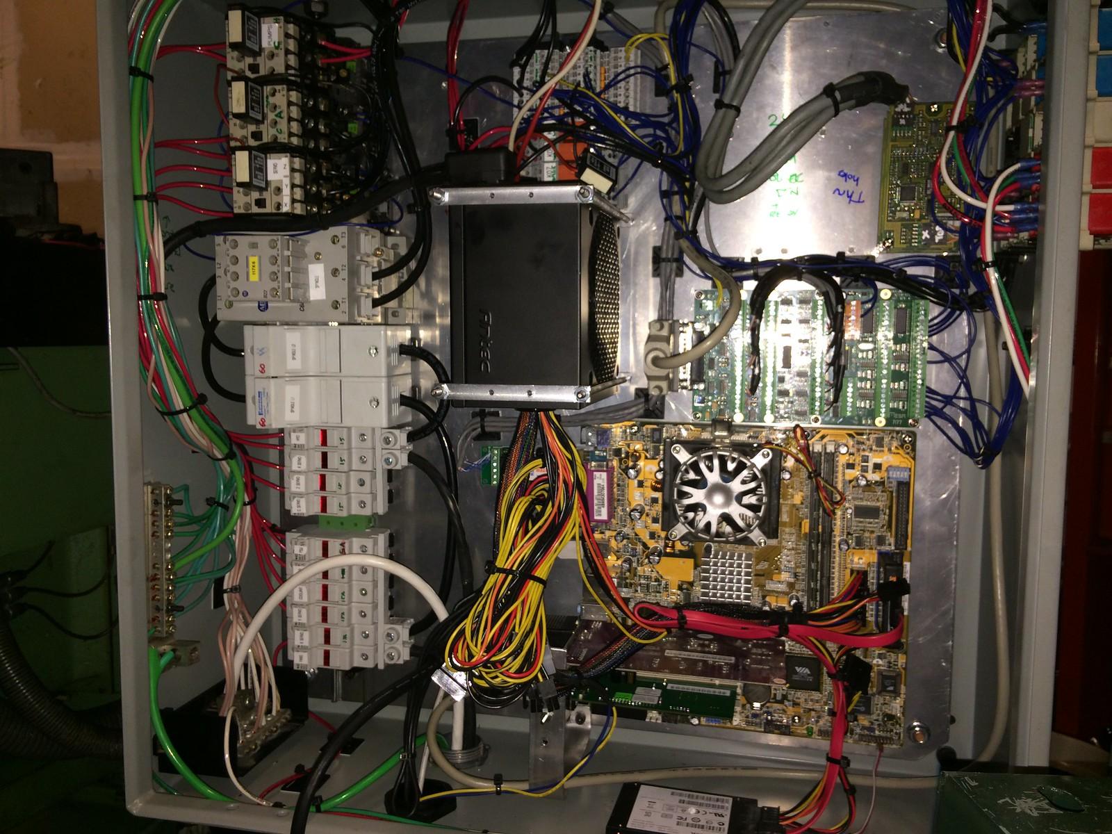 Furnace Relay Wiring Http Wwwjeepforumcom Forum F8 Electricfan